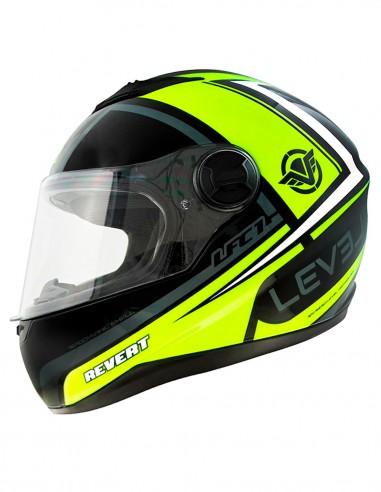 FULLFACE LEVEL helmet LFC1...