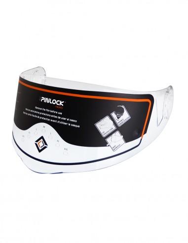 Visor CLEAR Anti-Scratch helmet LUP1...