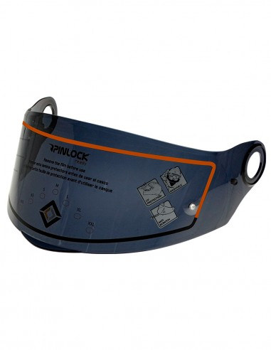 Visor DARK Anti-Scratch helmet LFC1...