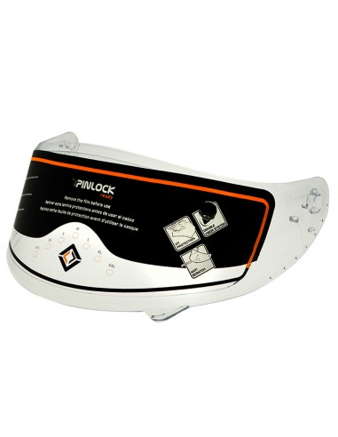 Visor CLEAR Anti-Scratch helmet LFT1...