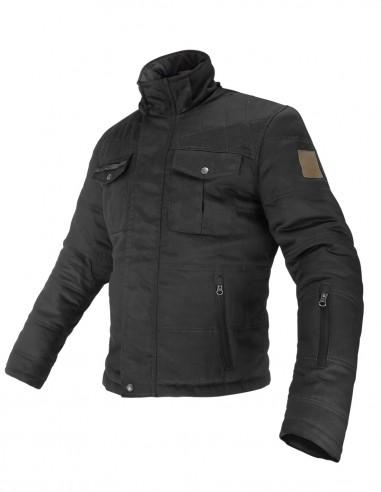 BROOKLYN casual jacket Black