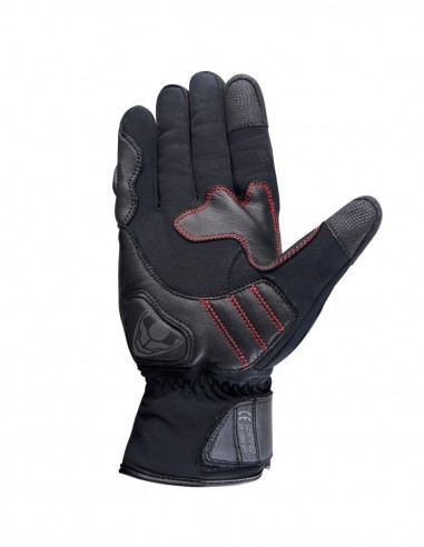 OZR-8 motorcycle gloves (Touch System)