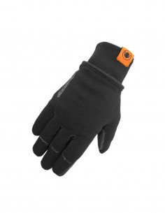 Guantes ON AIR negro/gris