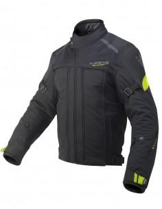 retirada mezcla Sin alterar  Chaquetas moto ON BOARD textiles para hombre y mujer.