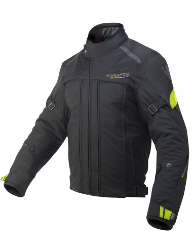4Season motorcycle jacket ONBOARD...