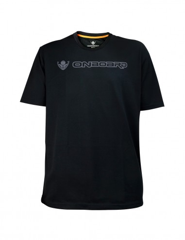 Camiseta ONBOARD Iridiscente