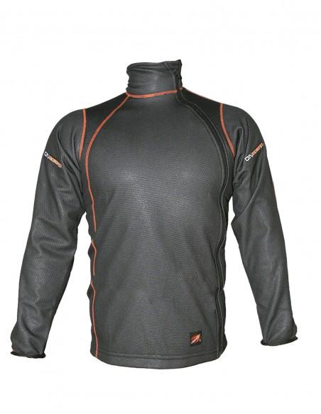 Camiseta termica moto windster