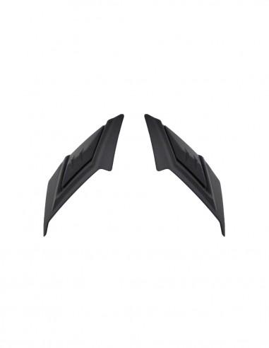 toma de aire Frontal superior casco Level LFC1