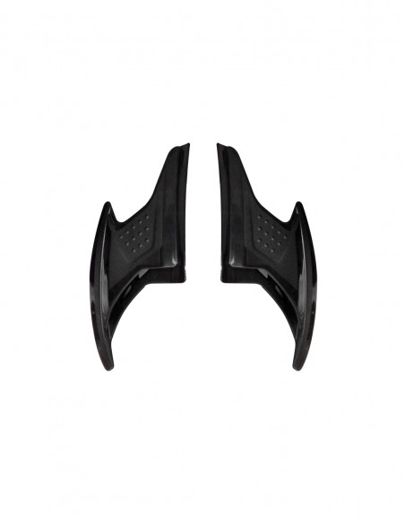 Chaqueta CRUISE Gris/Negro/Fluor