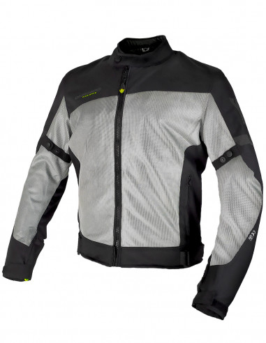 AIR ZONE summer jacket Black / Light...