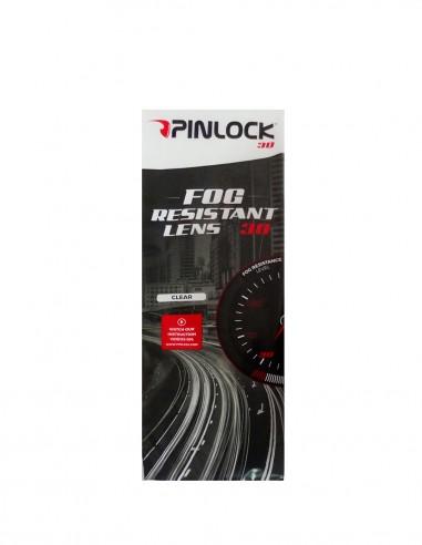 Pinlock 30 Level Helmets